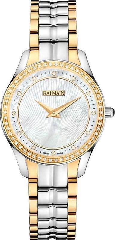 Наручные часы BALMAIN B36143986