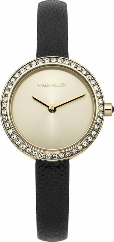 Наручные часы Karen Millen KM146BG