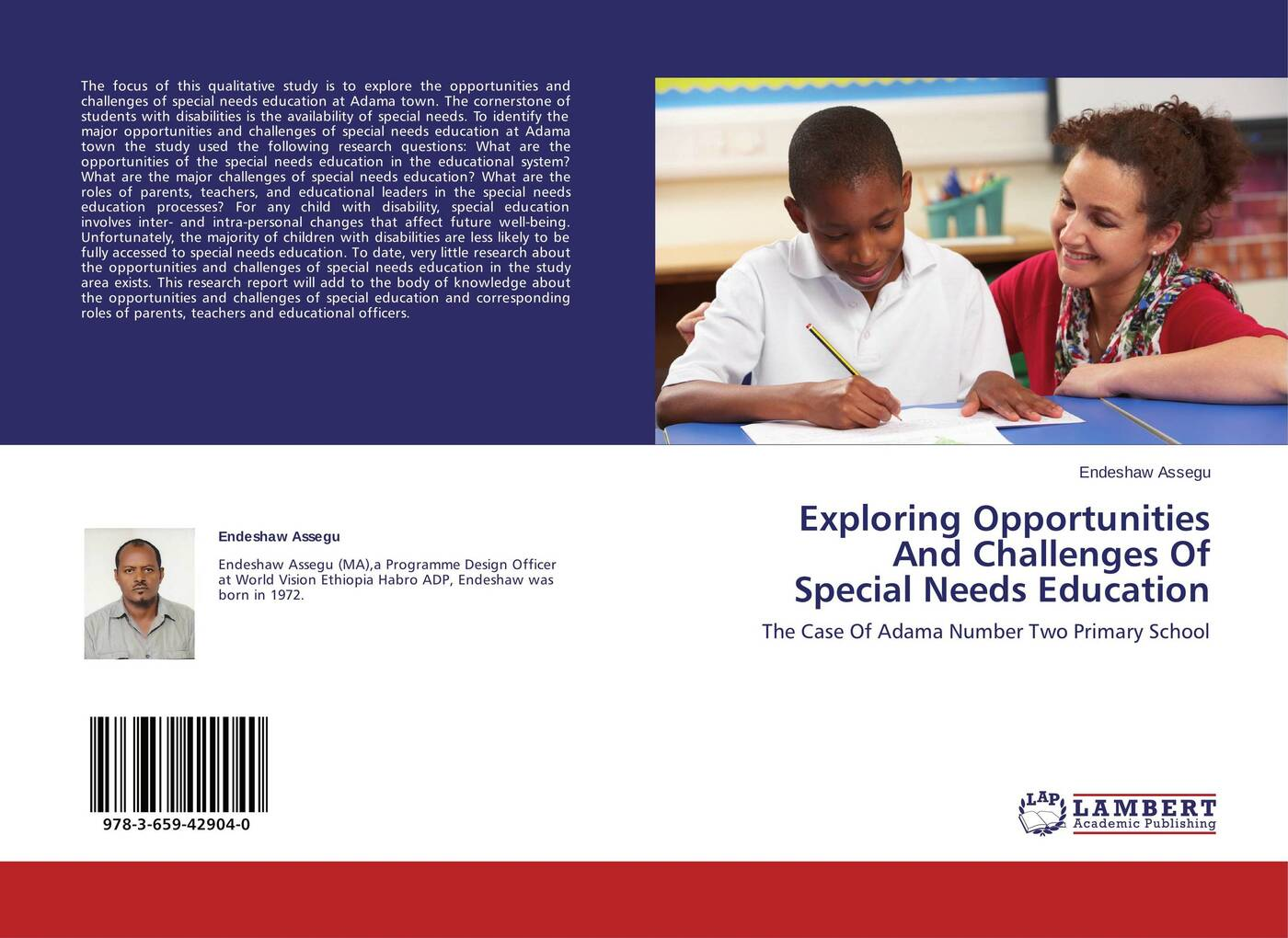 Endeshaw Assegu Exploring Opportunities And Challenges Of Special Needs Education linda j martin essentials of special education diversity in the classroom