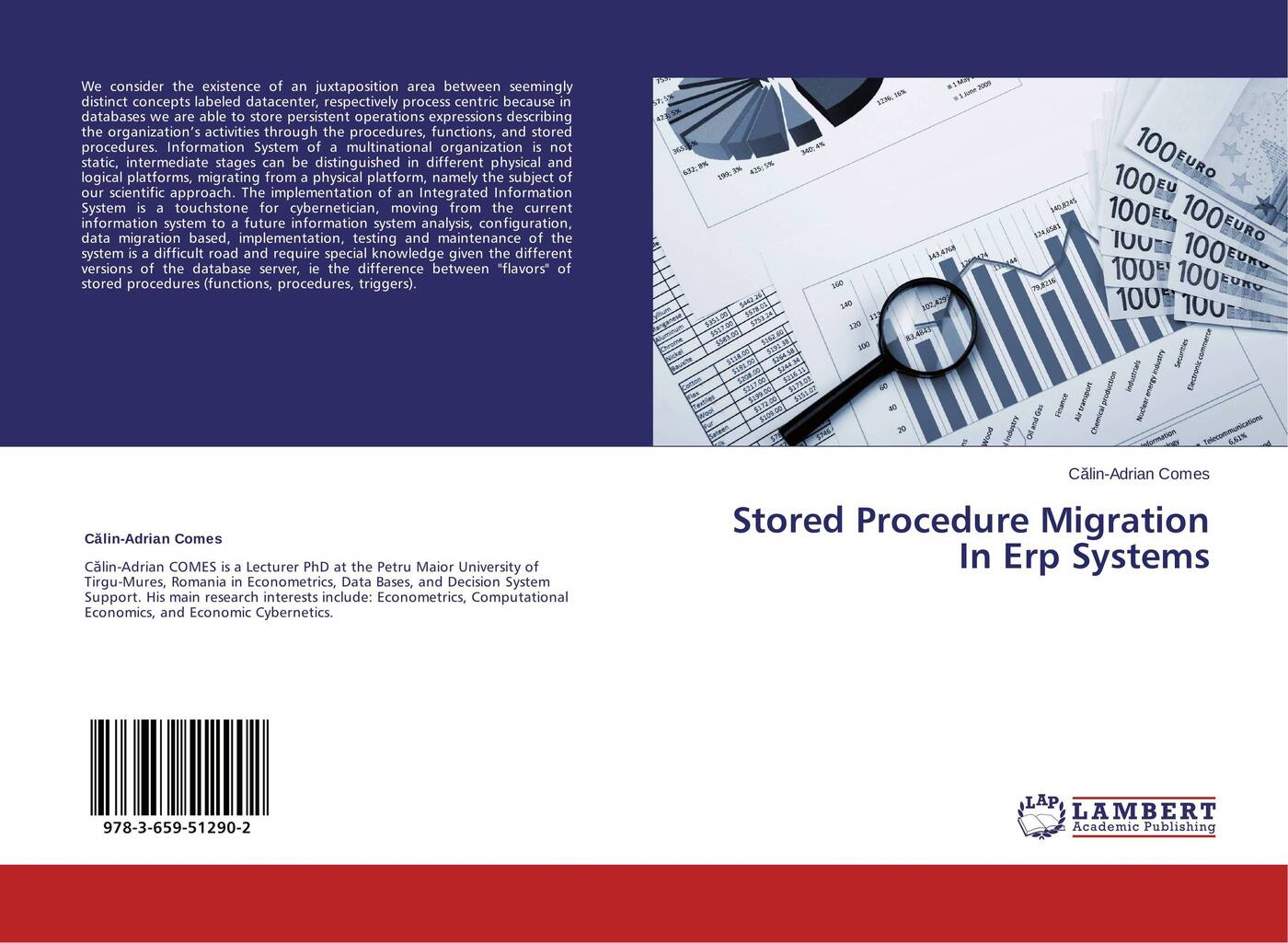 Călin-Adrian Comes Stored Procedure Migration In Erp Systems implementation of rf based speed governor system in public sector