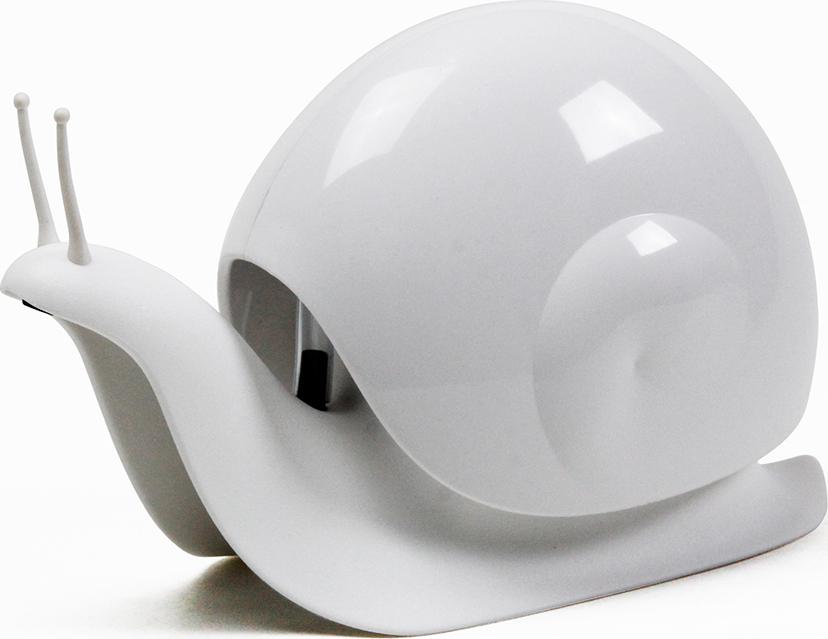 Диспенсер для мыла Qualy Escar, белый