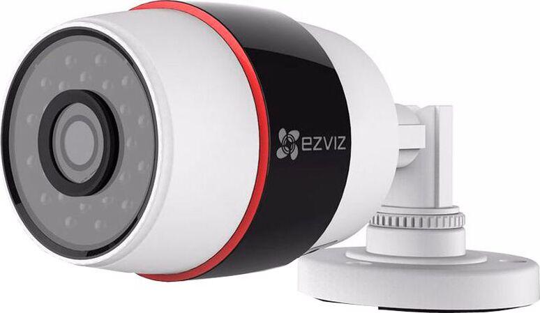 Уличная Wi-Fi Full HD камера с подключением через или Ethernet EZVIZ C3S