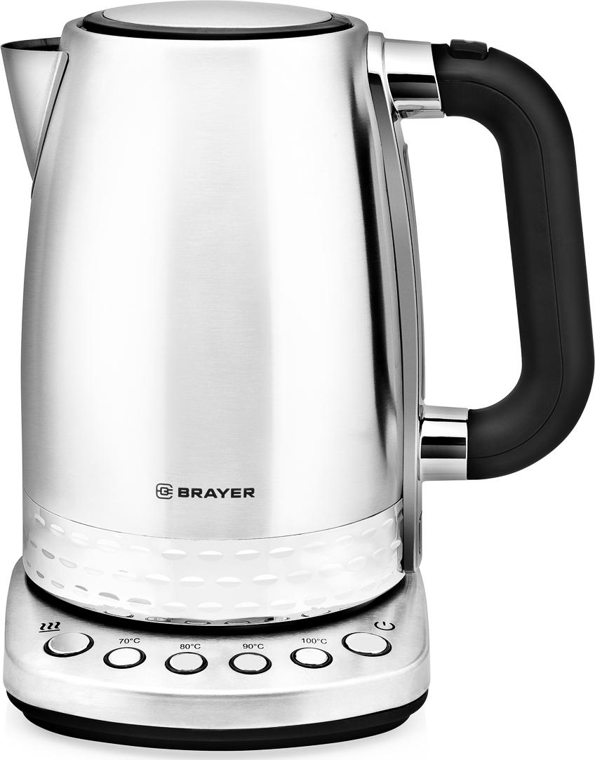 Электрический чайник Brayer BR1002