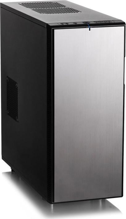 лучшая цена Компьютерный корпус Fractal Define XL R2 Titanium Grey FD-CA-DEF-XL-R2-TI Full Tower w/o PSU
