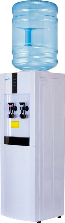 Кулер для воды Aqua Work AW 16L/EN, белый