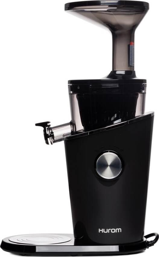 Соковыжималка Hurom H-100-BBEA01 черная 4 поколение