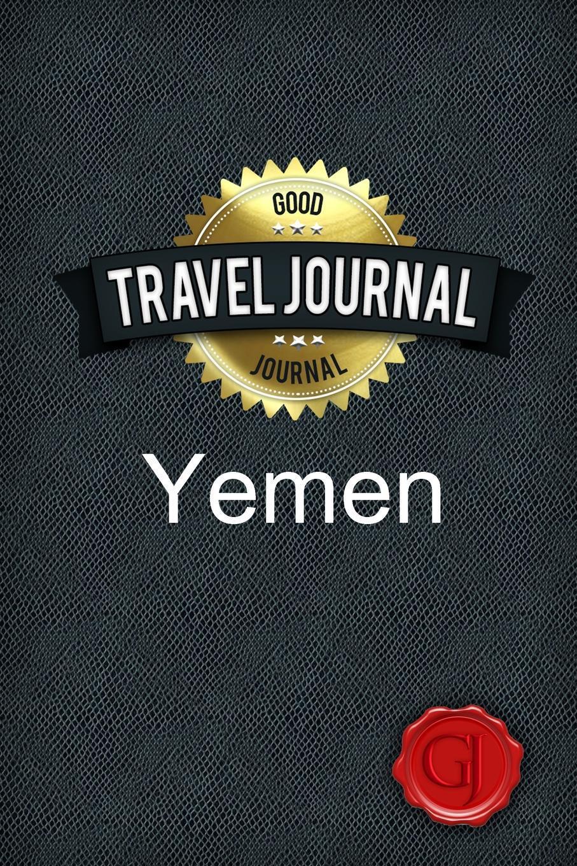 Travel Journal Yemen. Good Journal