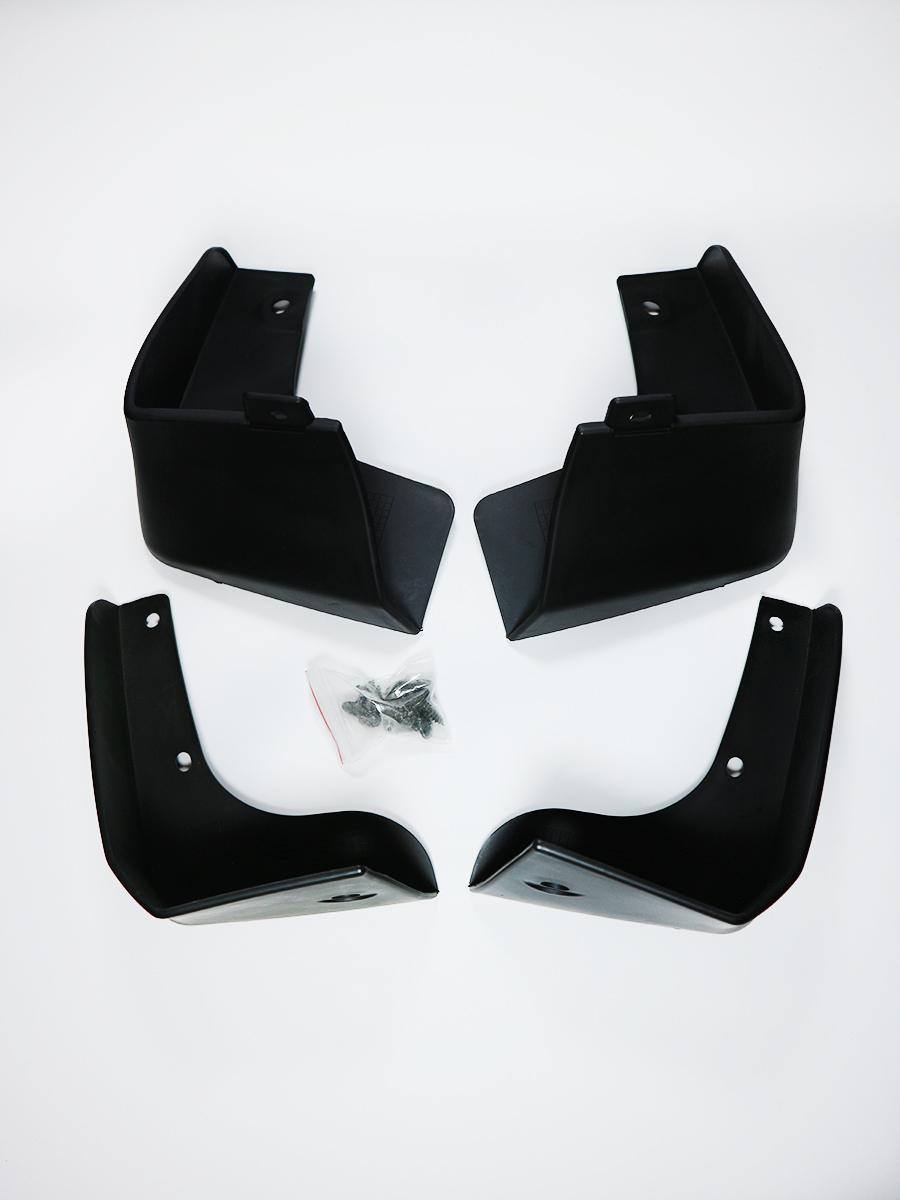 Брызговики для Nissan Teana L33 2014+