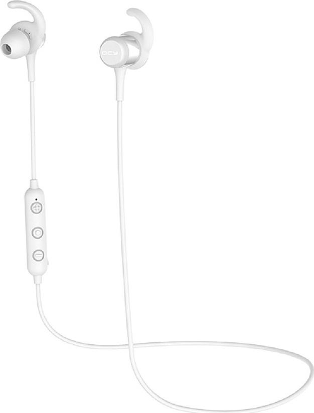 Беспроводные наушники Xiaomi QCY M1C White