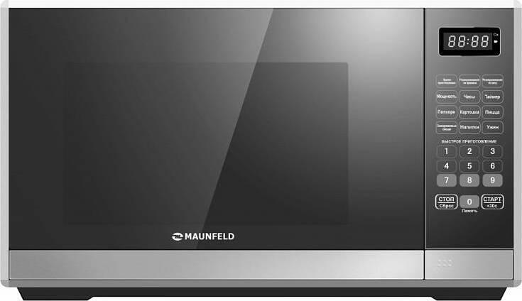 Отдельностоящая микроволновая печь Maunfeld MFSMO.20.7SGB