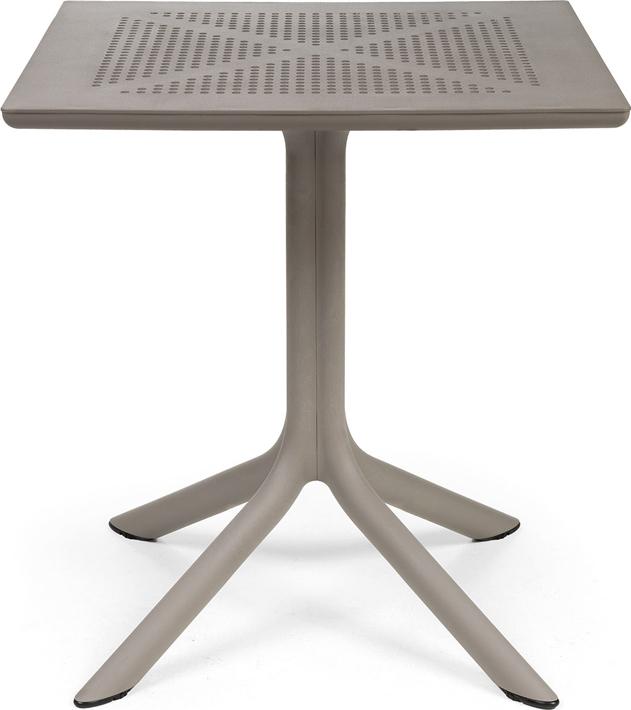 Стол пластиковый Clip, NARDI
