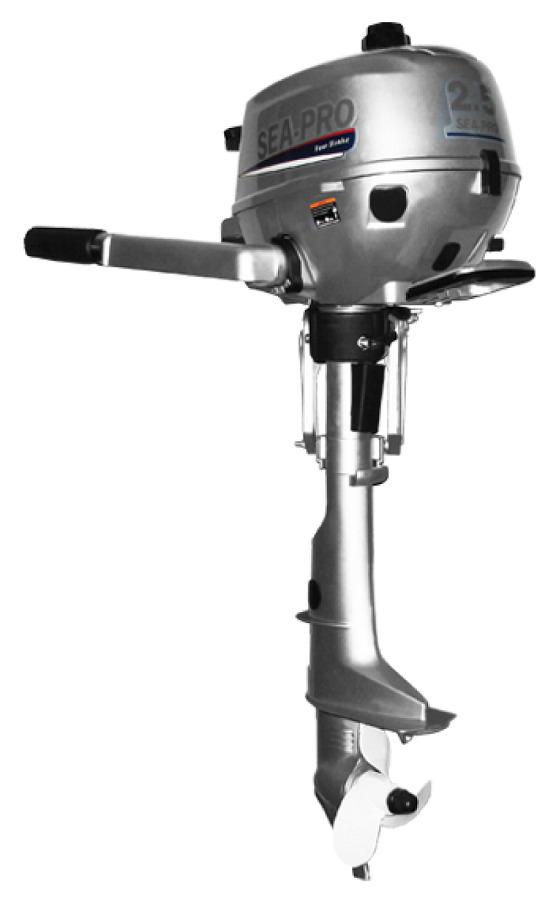 Лодочный мотор SEA-PRO F 2,5 S