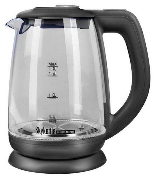 Электрический чайник REDMOND RK-G214S