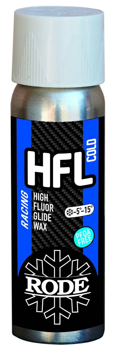 Жидкий парафин Rode HF Liquid Cold, -5°…-15°C, HFLC, 80 мл