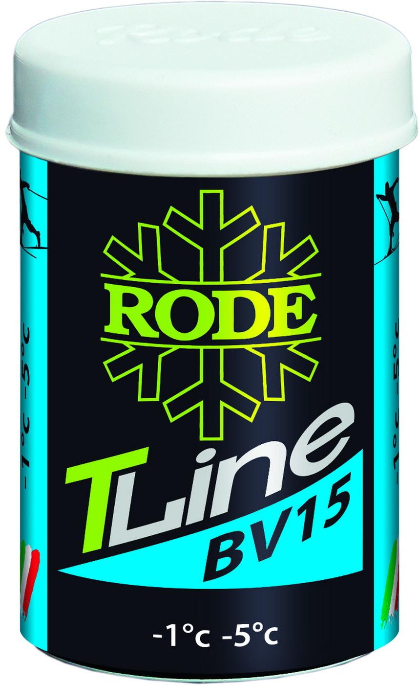 Мазь держания Rode T-Line BV15, -1°…-5°C, TLS-BV15, 45 г