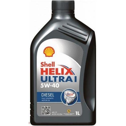 Моторное масло Shell Helix Ultra L 5W-40, 1L (550040754)