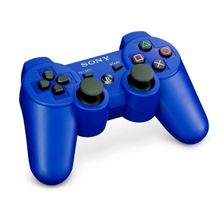 Геймпад Dualshock 3 Wireless Controller для Sony PlayStation 3