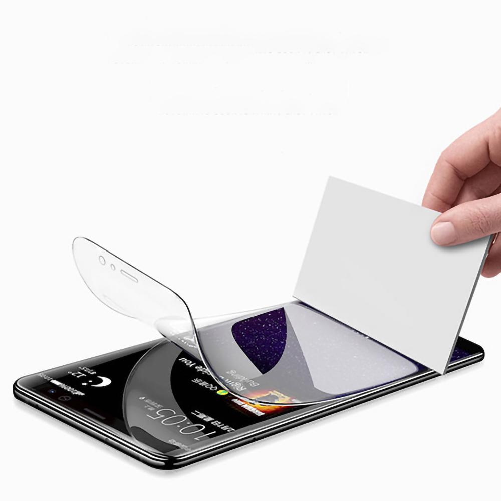 Полноэкранная 3D гидрогелевая пленка для Huawei P Smart Z/Huawei Honor 9X
