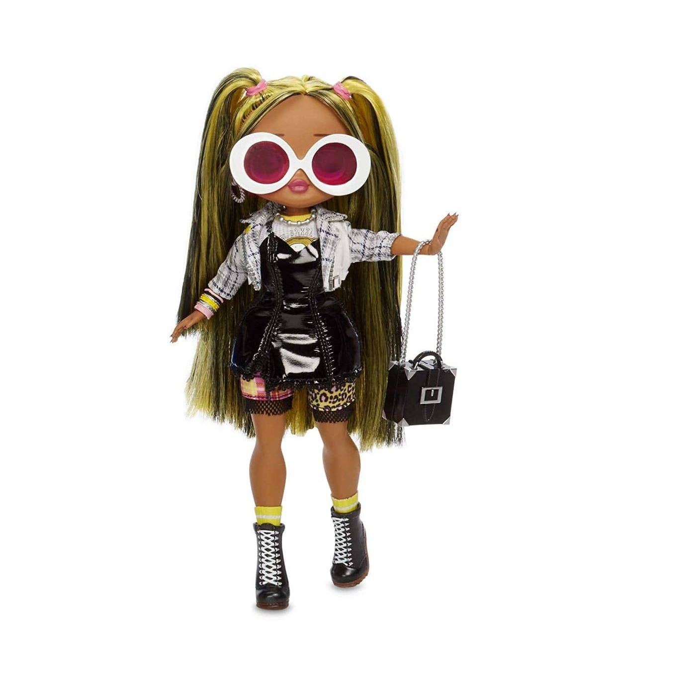 L.O.L. Surprise Кукла ЛОЛ OMG Alt Grrrl (2 волна)