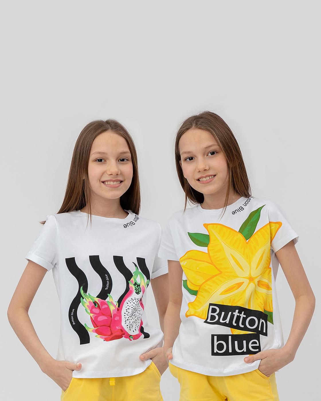 Баттон Блю Детская Одежда Магазин