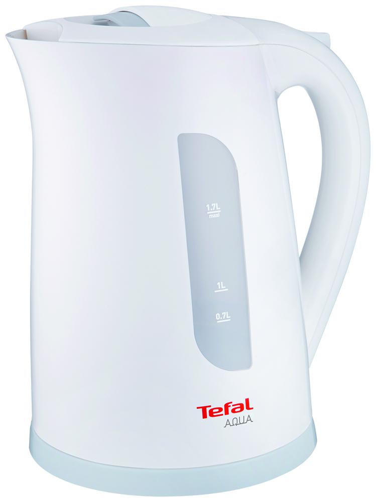 Электрический чайник Tefal KO 2701 30 Aqua II