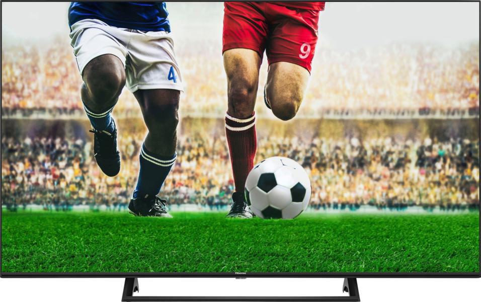 """4K UHD Телевизор Hisense 65A7300F 65"""", черный"""