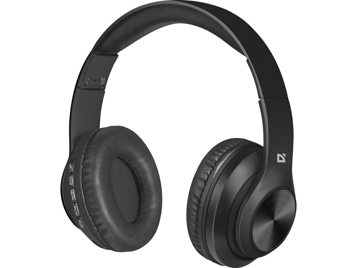 Беспроводные наушники Defender FreeMotion B552 Bluetooth, черный