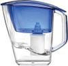 Фильтр-кувшин для очистки воды БАРЬЕР Гранд 4 л, цвет индиго - изображение