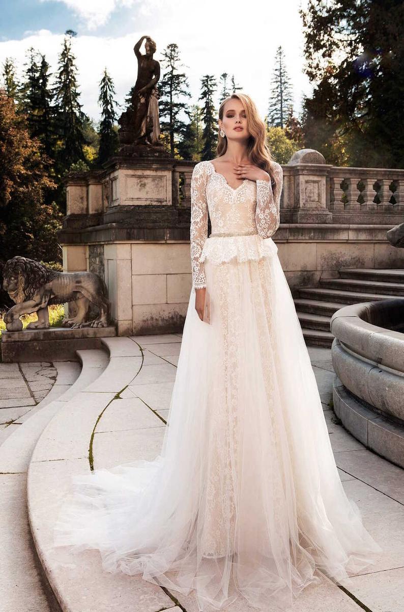 Платье Armonia #1