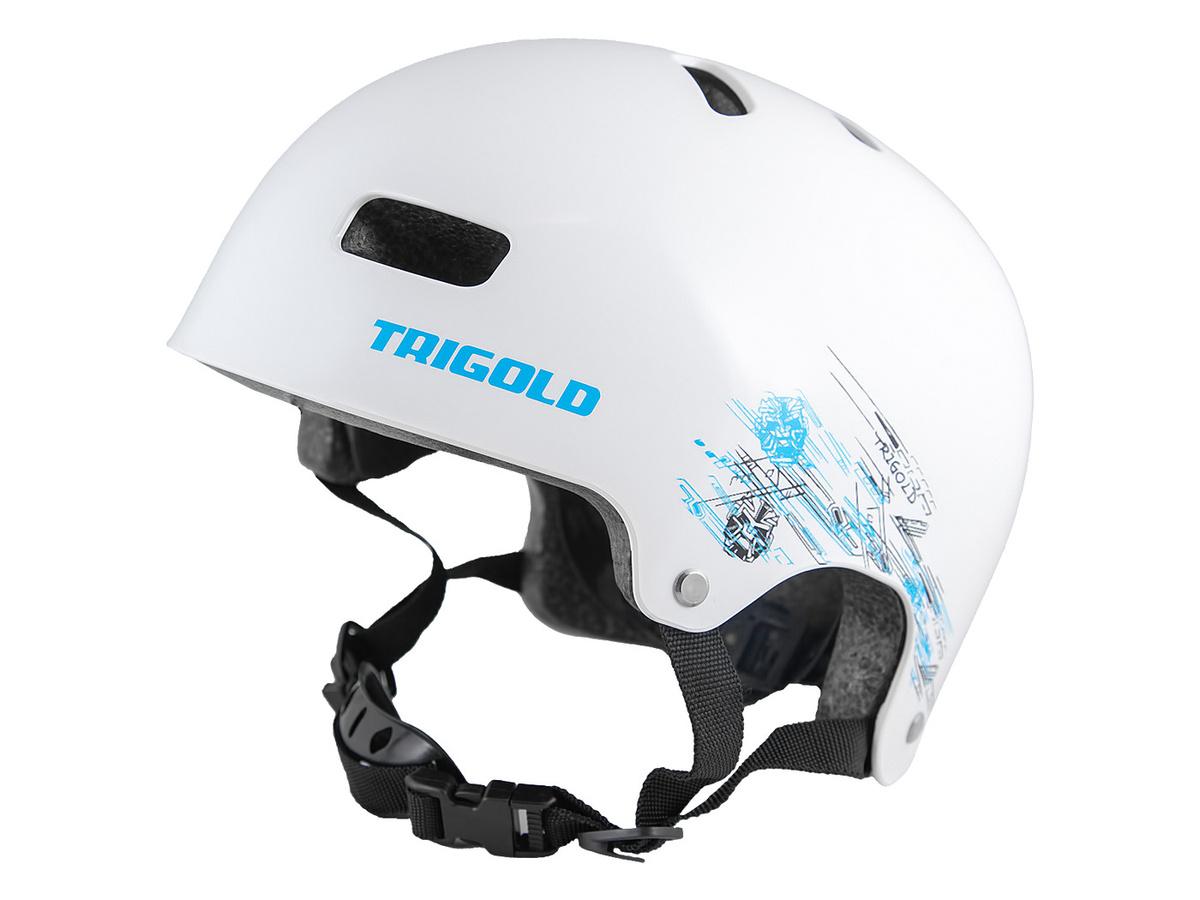 Шлем защитный TRIGOLD -S #1