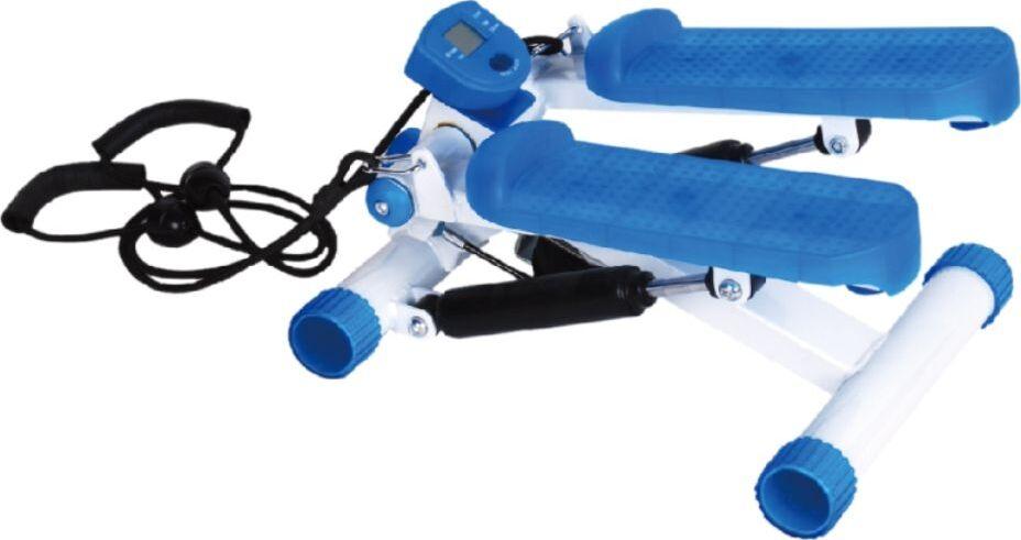 Степпер Iron People IRST33, белый body solid для тренировки мышц бедра и ягодиц винилискожа ft l abt