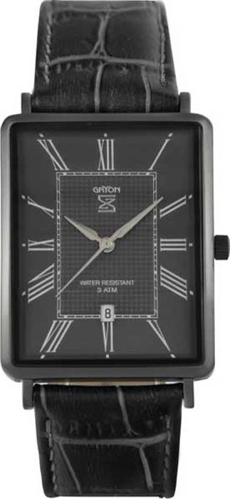 Наручные часы Gryon G 511.64.14 все цены