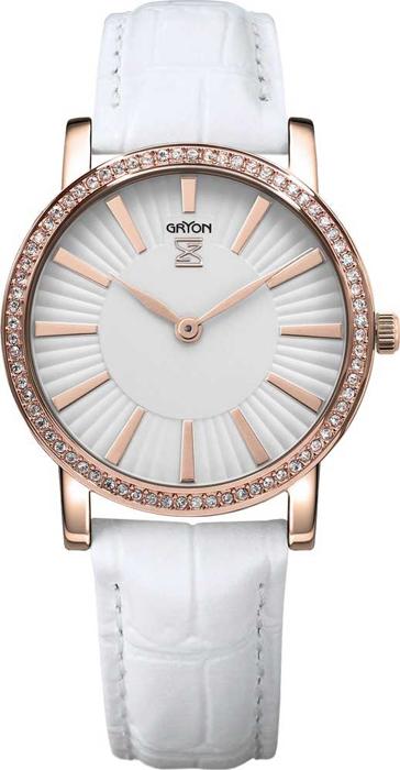 Наручные часы Gryon G 387.43.33 все цены
