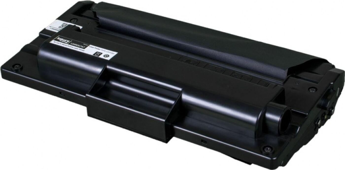 Картридж SAKURA 109R00747 для Xerox P3150, черный, 5000 к. картридж sakura 109r00747
