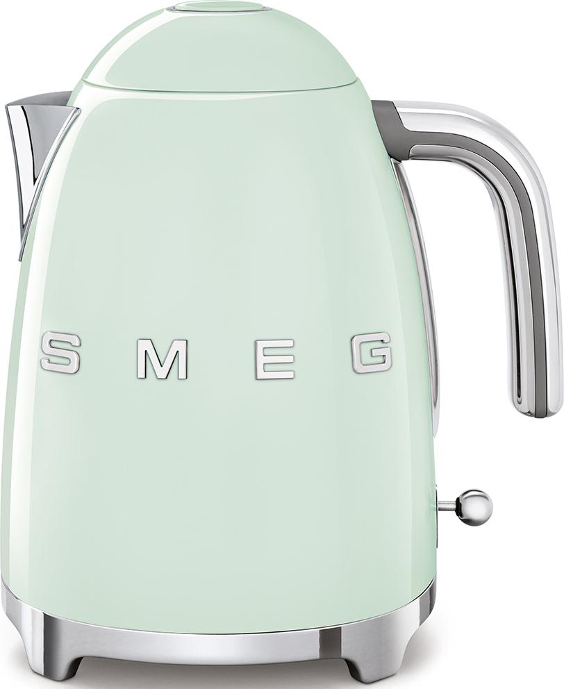 Электрический чайник Smeg KLF03PGEU