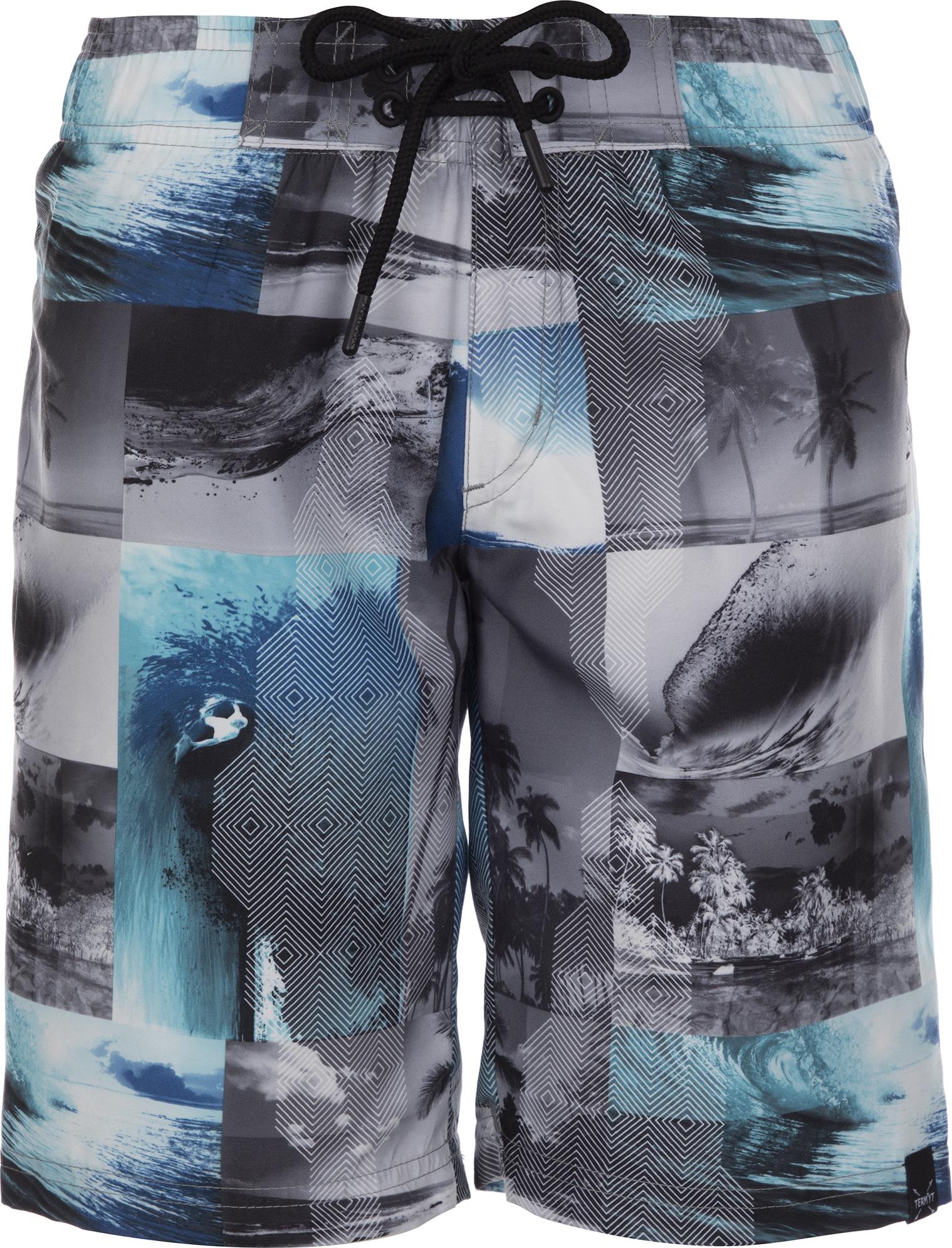 Плавки Termit Boys' Swim Shorts шорты termit termit te026ewelzf5