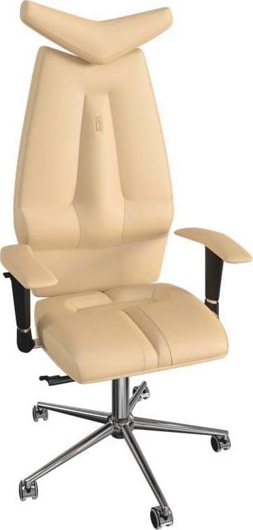 Офисное кресло Kulik System Jet, 306, песочный
