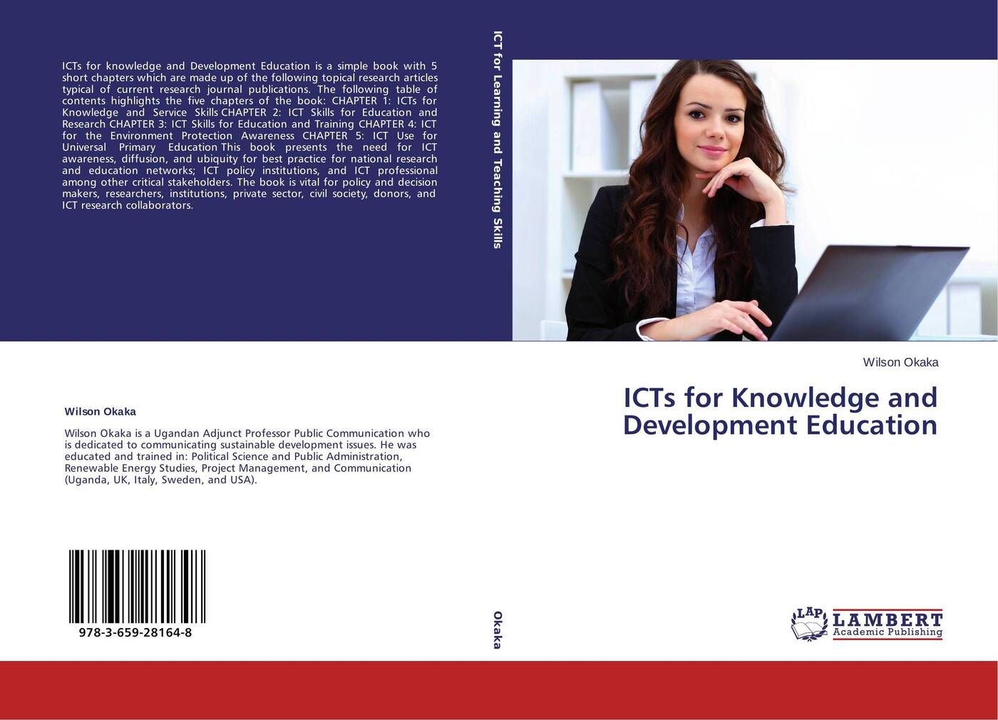 Wilson Okaka ICTs for Knowledge and Development Education knowledge to policy making the most of development research