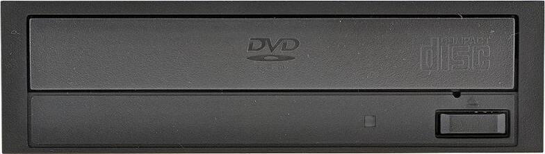 Оптический привод Sony NEC Optiarc DDU1681S (Black)