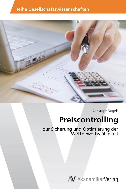 Preiscontrolling