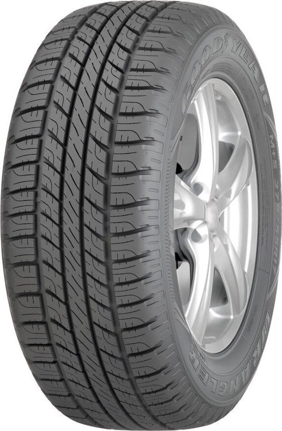 Шина автомобильная 235/55R19 105V Goodyear WRANGLER HP ALL WEATHER XL  FP