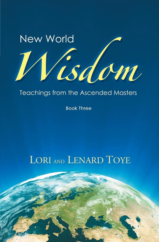 New World Wisdom, Book Three.  ...
