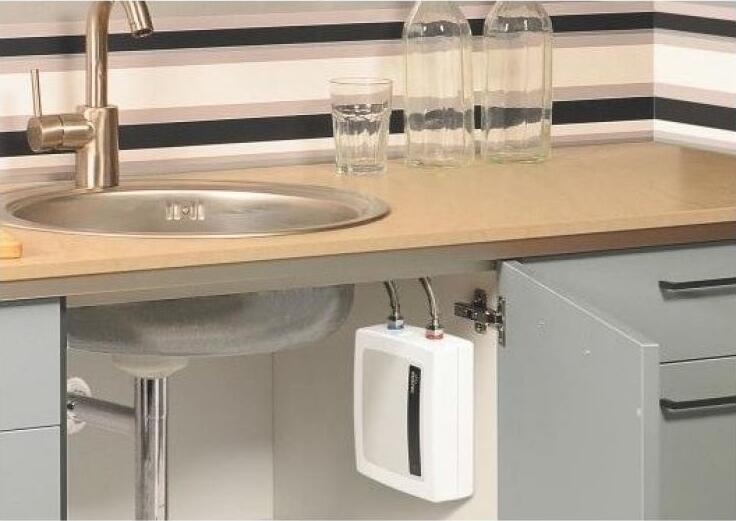 Электрический проточный водонагреватель Kospel EPO2-4