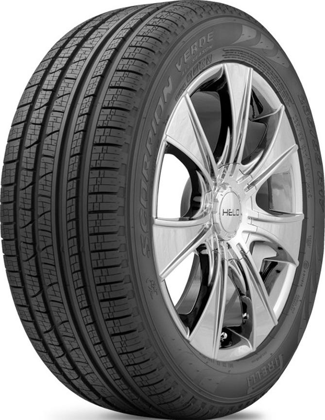 """Шины автомобильные Pirelli 285/40 R22"""" V (до 240 км/ч) 116 (1250 кг) Лето Нешипованные"""