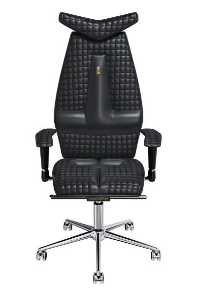 Эргономичное Кресло KULIK SYSTEM JET Черный