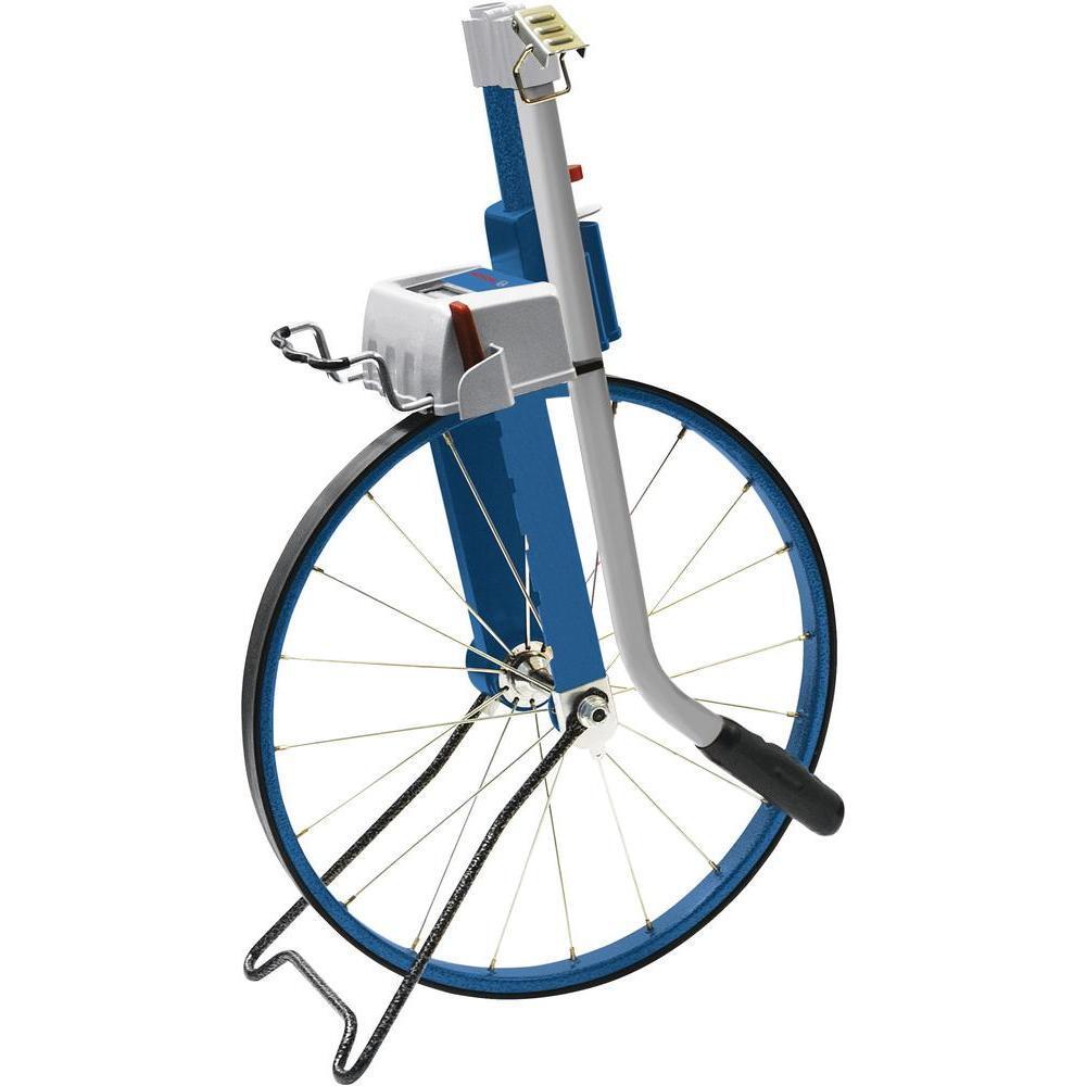 Измерительное колесо  курвиметр Bosch GWM 40 0.601.074.100