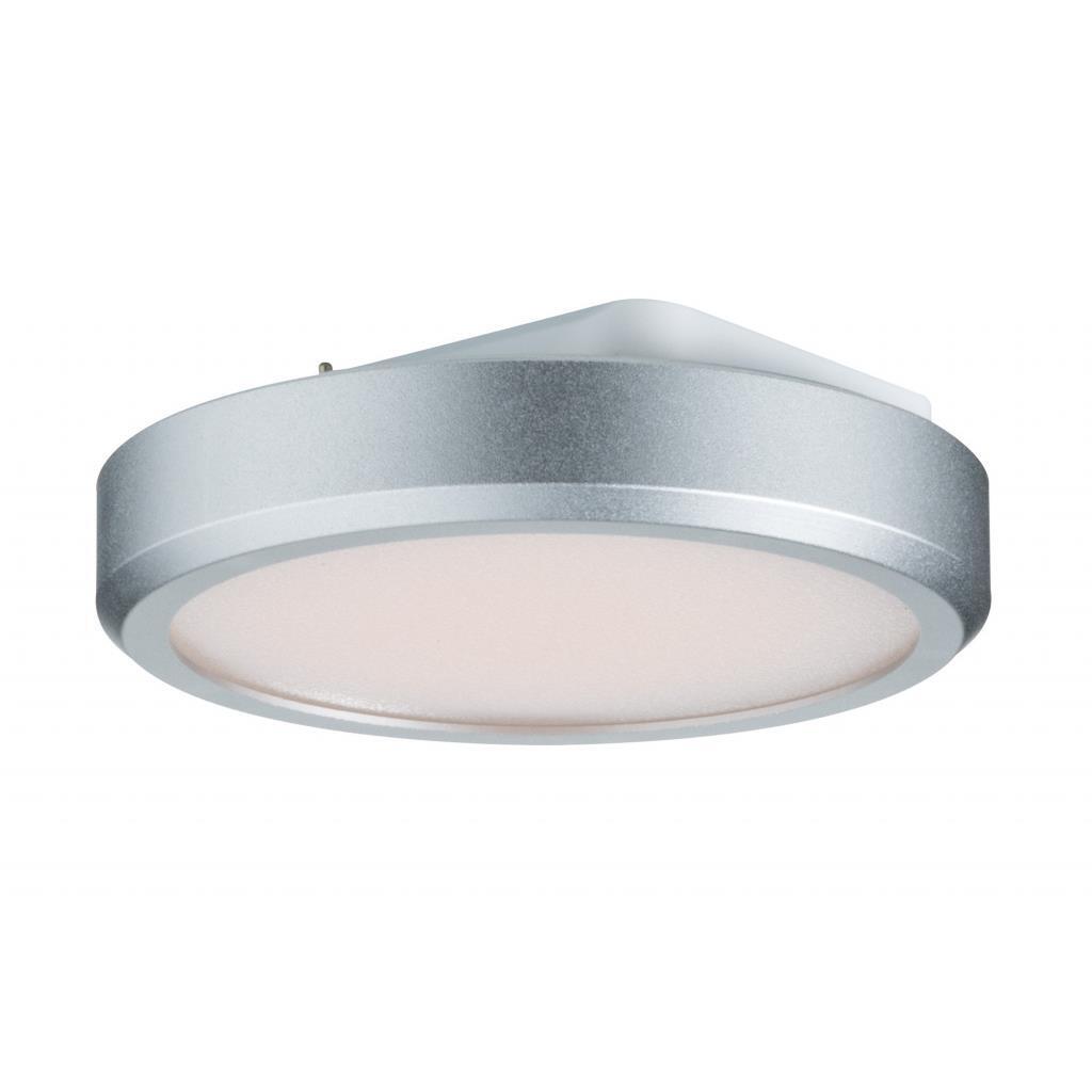 Настенно-потолочный светильник Paulmann Fn track spot coin 70304, LED