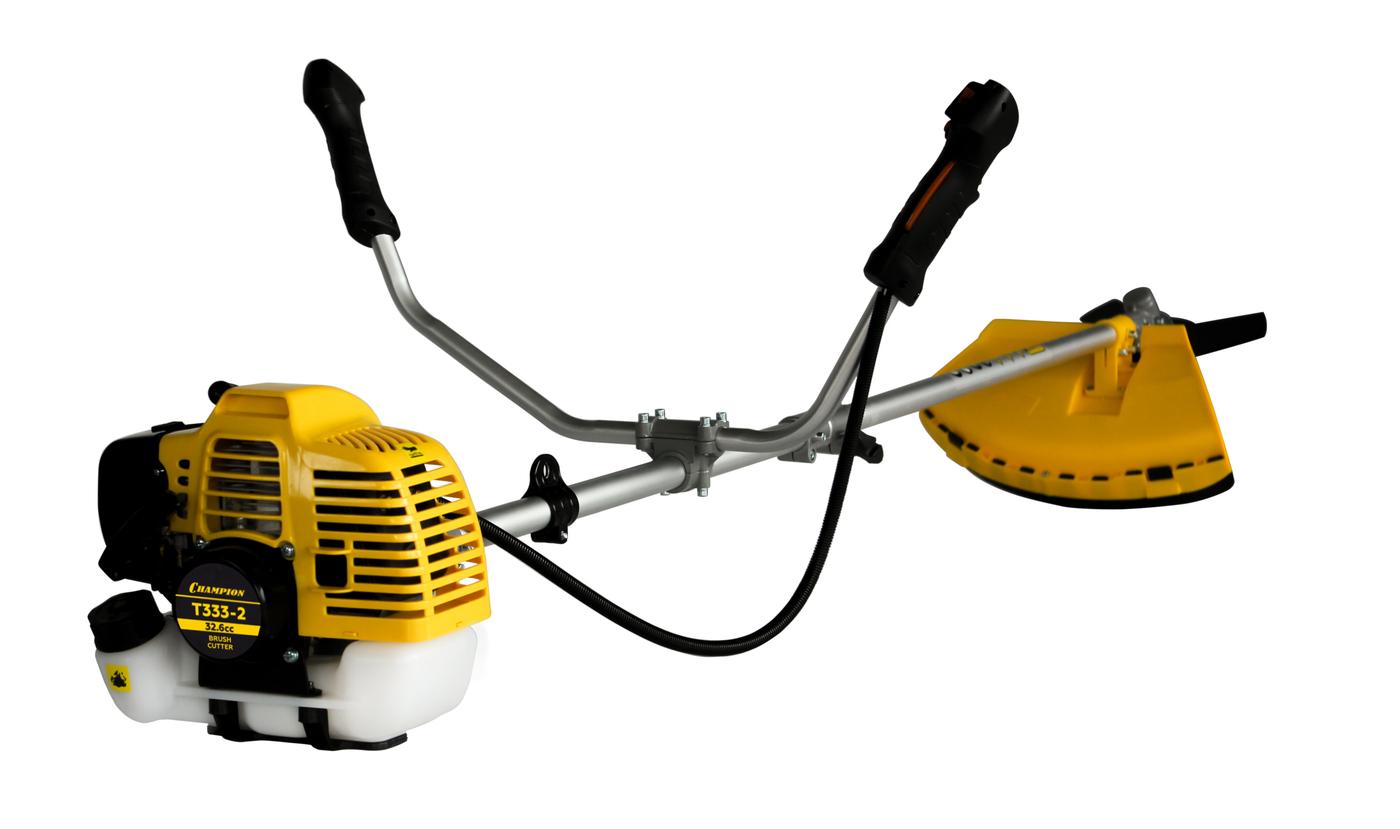 Триммер бензиновый CHAMPION T333-2