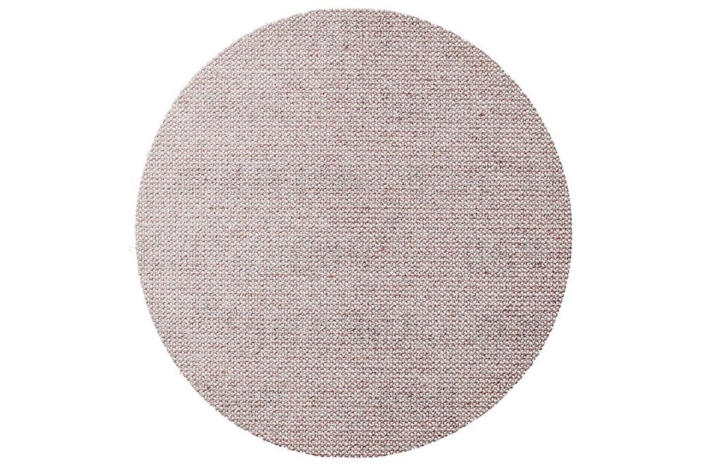 Универсальный сетчатый абразив Mirka Abranet Ace, диски 150 мм, зерно P 800, 50 шт./уп