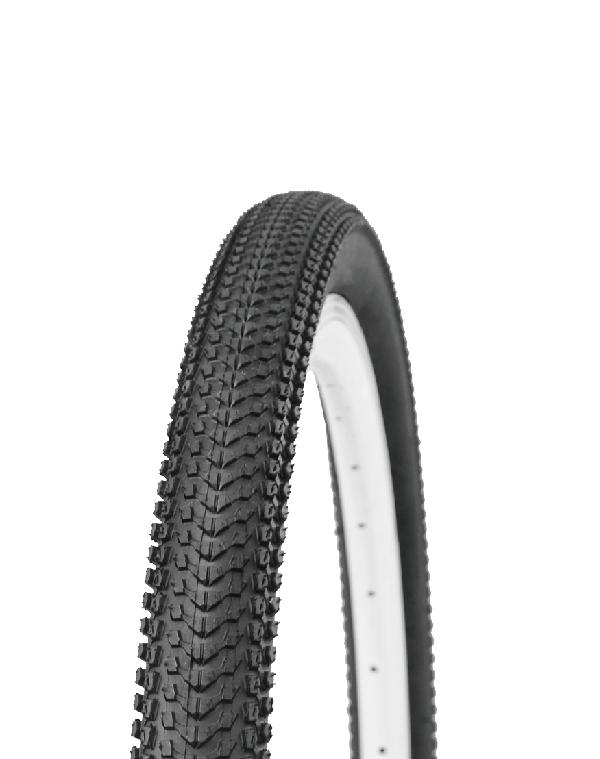 Покрышка велосипедная 27.5 x 1.95 (53-584) MTB/CROSS COUNTRY H.R.T.